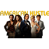 The Hollywood film American Hustle